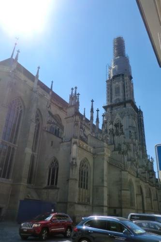 ベルンの大聖堂