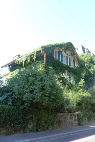 ジブリ的家