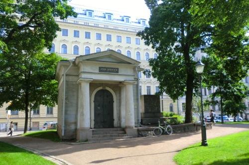 歴史的な建物