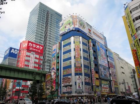 2014年3月東京旅行のまとめ