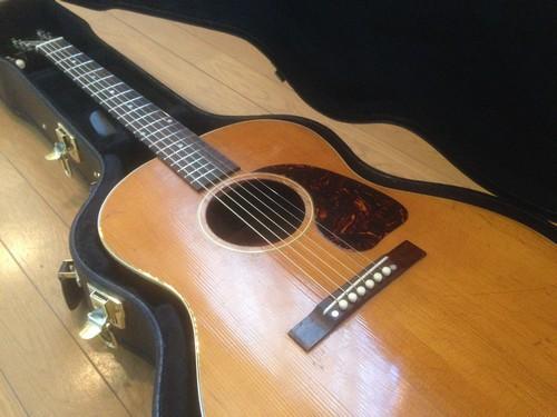 「ヴィンテージなんてセールストークだろ」と思っていた時期が僕にもありました。このギターと出会うまでは。