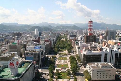 2014年5月北海道旅行のまとめ
