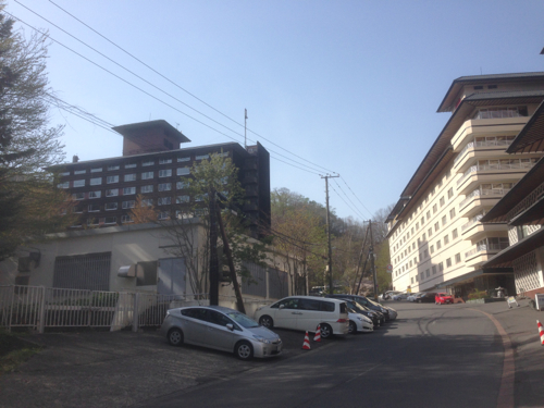 北海道 登別のホテル 望楼NOGUCHI登別に泊まった感想