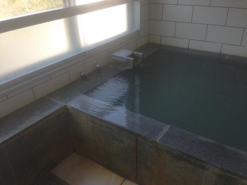 部屋の温泉