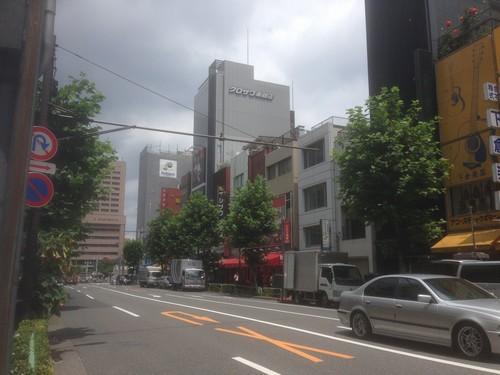 運命の一本と出会うために東京へ出陣