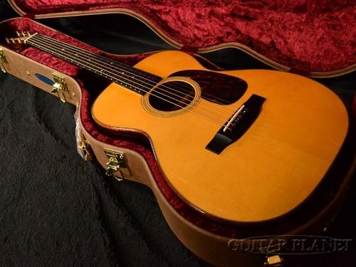 ヤイリのギター
