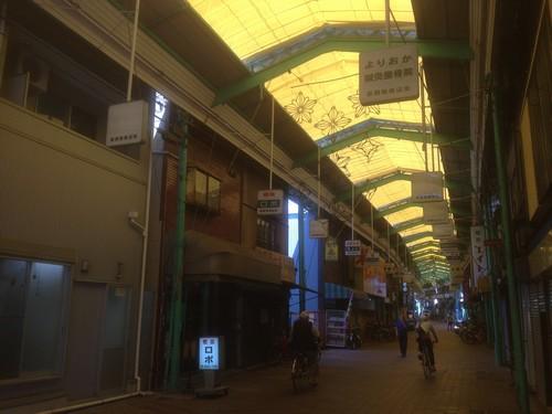 大阪の下町1