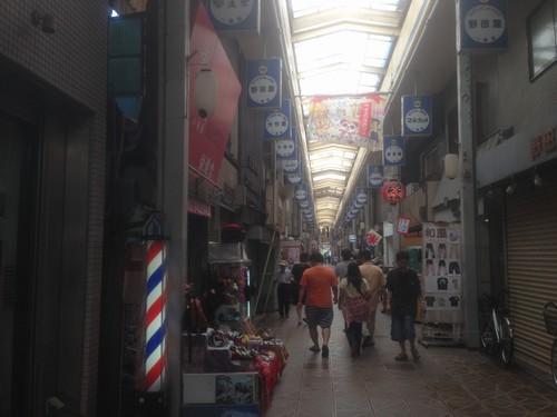 大阪の下町2