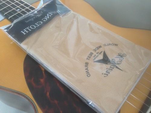 ギタークロス
