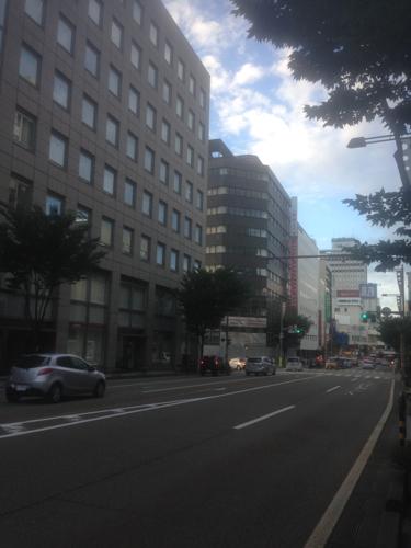 金沢駅周辺