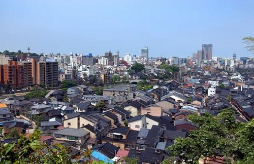 2014年8月石川旅行まとめ