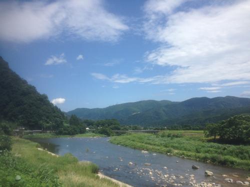 金沢2日目、墓参りのため石川の田舎へ