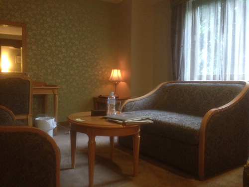 石川 金沢白鳥路ホテルに泊まった感想