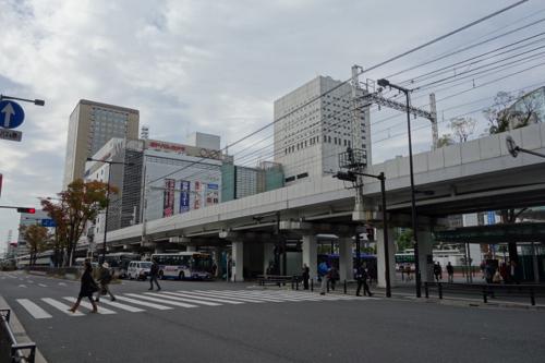 2014年11月6日 東京4日目