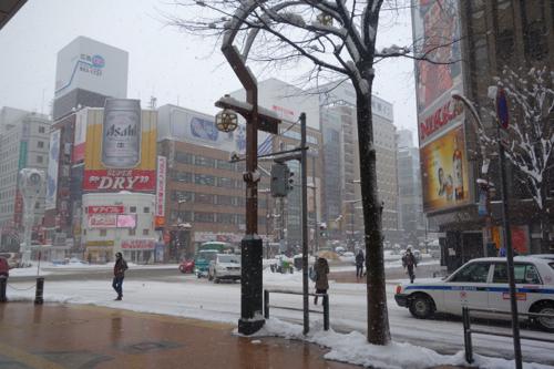 2014年12月札幌出張&休暇2日目