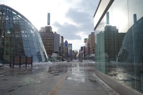 2014年12月札幌出張&休暇3日目