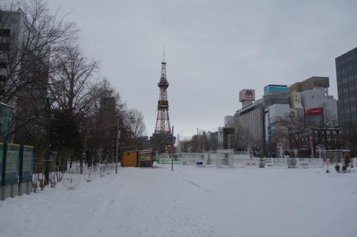 2014年12月札幌出張&休暇4日目
