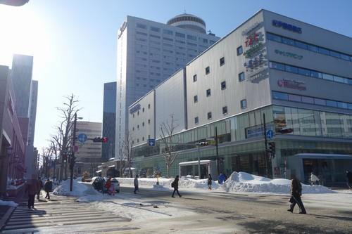 2015年1月札幌出張まとめ
