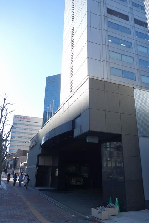 札幌 センチュリーロイヤルホテルに3日間泊まった感想など