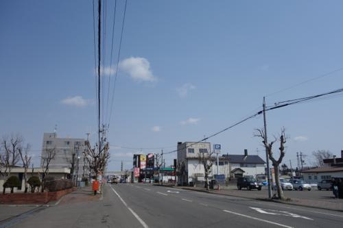 街の景色1
