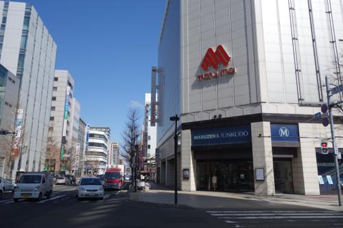 覚悟を決めれば気持ちも固まる。2015年4月札幌滞在11日目