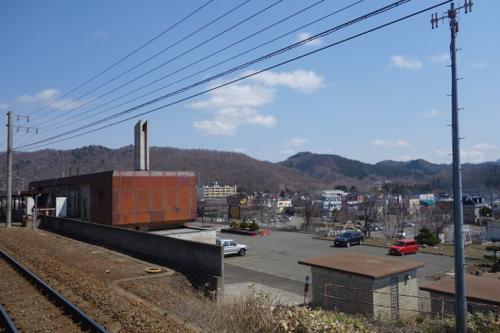 日本のようで日本でない。2015年4月札幌滞在15日目