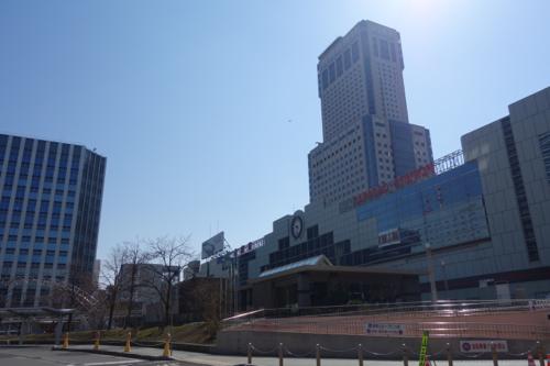 迷うときはそれなりに理由がある。2015年4月札幌滞在17日目