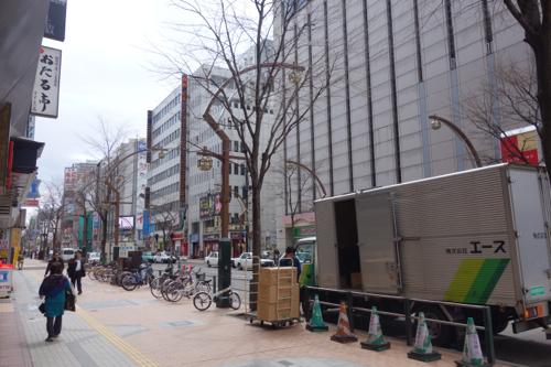 やるべきことをすれば何も後悔はない。2015年4月札幌滞在最終日