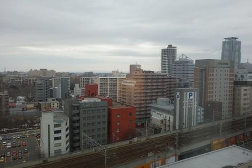 京王プラザホテル札幌のシングルルームに5日泊まった感想