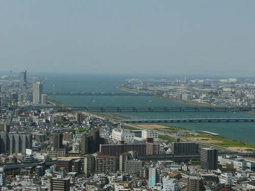 2015年5月大阪出張まとめ