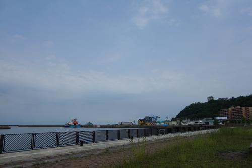 気持ちに余裕があるときはいろんなことがスムーズに進む。2015年6月札幌滞在4日目
