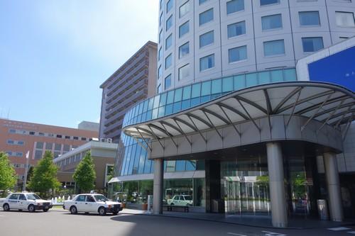 札幌プリンスホテルに泊まった感想