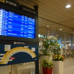 2015年5度目、札幌出張へ