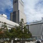 2015年9月札幌出張最終日