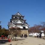 天守閣から見える琵琶湖の景色は絶景!国宝・彦根城を観光