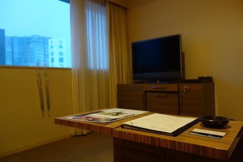再び客室1
