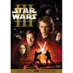 ジェダイの落日と悪の帝国の誕生。『スター・ウォーズ エピソード3/シスの復讐』を観る