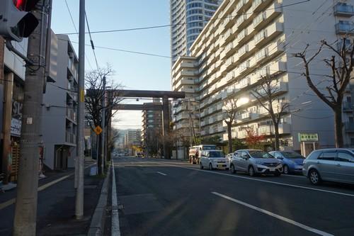 円山公園エリア