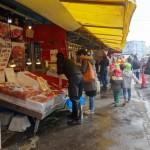札幌で海鮮モノを買うならココ?札幌中央卸売市場へ