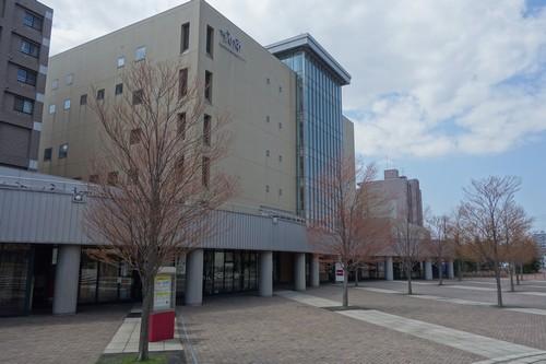 札幌市生涯学習センター