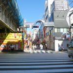 【2012年9月】長野~東京旅行を振り返って【最終日、東京】