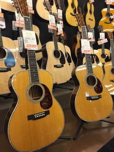 マーティンのギターその2