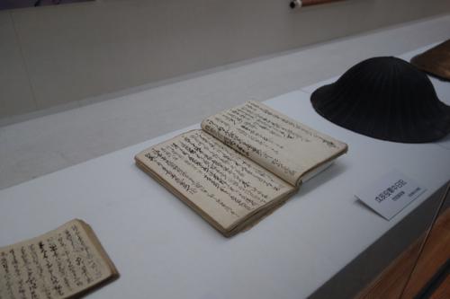 戊辰戦争記録