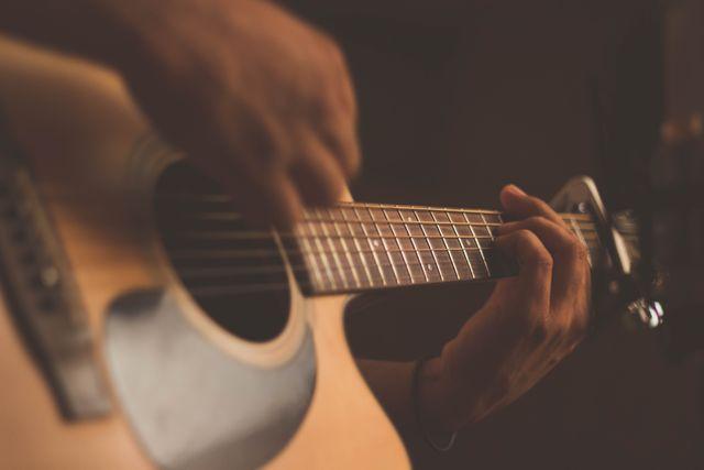 ギタープレイヤー