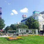 札幌暮らし1年を迎えて