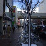 4月なのに雪。札幌は春から冬へ逆戻りの1日