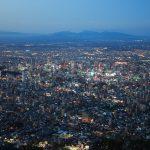 新しい暮らしはいつもワクワクする。札幌生活第二期スタート
