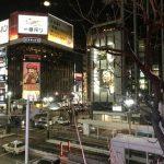 新年早々、札幌すすきので楽しい一夜を満喫