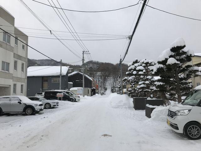 雪景色その4