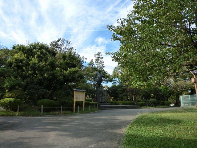駿府城跡公園